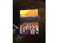Dawson's Creek full box set DVDs