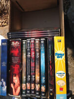 TV Box Sets for Sale for Sale