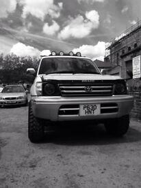 TOYOTA LANDCRUISER PRADO 3.0 diesel auto 4x4 import