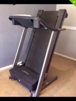 Treadmill Pro Form PF3.6 Erskine Park Penrith Area Preview