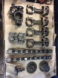 NISSAN 200sx sr20det engine parts great condition