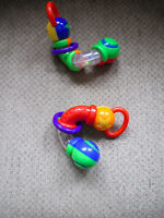 Assorted Baby Rattles $1/each