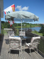 PEI Summer house for Rent the week of July 25-August 1