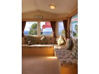 🌟UNBELIEVABLE OFFER ON A CRACKING CARAVAN AT WEMYSS BAY HOLIDAY PARK🌟