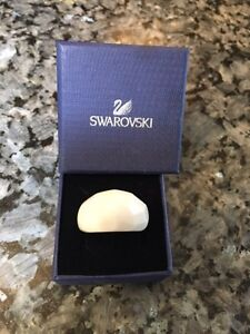 Swarovski authentic Nirvana Ring Oakville / Halton Region Toronto (GTA) image 1