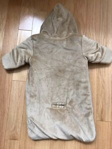 3-6mth snow suit bunting bag like new! Cambridge Kitchener Area image 4