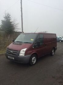 FORD TRANSIT T280 115 SWB ##LOW MILES## IMMACULATE##