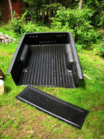 LINE-A-BED 1/4 Ton TRUCK BED LINER for NISSAN or equivalent