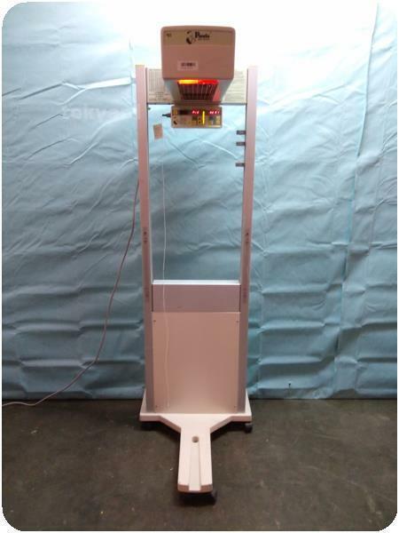 OHMEDA OHIO PANDA 3500 INFANT WARMER SYSTEM FREE STANDING @ (245954)