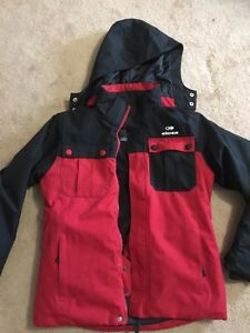 Boys size 12 ski coat