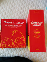 Simpsons Ultimate Episode Guide Seasons 1-20