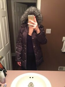 Rickis winter coat grey London Ontario image 2