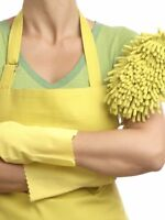 Wanted in Placentia area, part-time household cleaner