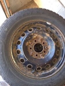 ***WINTER TIRES NEED GONE FAST*** London Ontario image 2