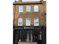 1 bedroom studio flat to rent Walthamstow E17