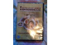 Labyrinth collectors edition DVD