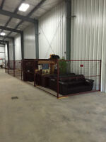 Secure Heated and Air Conditioned 5X10 & 10X10 Storage Units