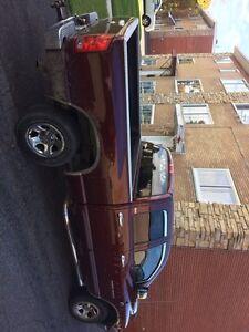Dodge ram. 1500 2002 222000km