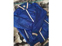 Lacoste men's summer jacket