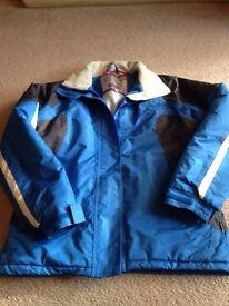 Used ski jacket trespass medium