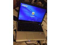 laptop (good condition)