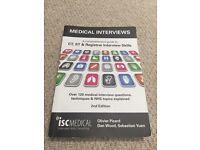 Medical Interviews Book