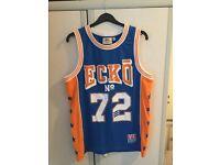 Ecko baseball vest