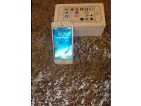 iPhone 5s 16gb Vodafone network