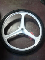 Aluminum Bike Wheel