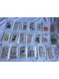 Phones cases x20