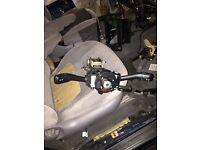 VW sharan indicator & wiper switch