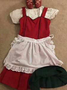 Highland Dance Outfits Prince George British Columbia image 1