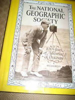 National Geographic Society 100 years