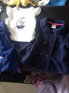 Gymboree baby girl lot 6-12 months