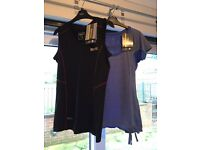 Regatta Active Walking Gym Wear Tops size 12 Ladies
