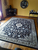 Large High-Quality Area Rug