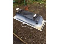 Metal bath free to collector Cardiff area