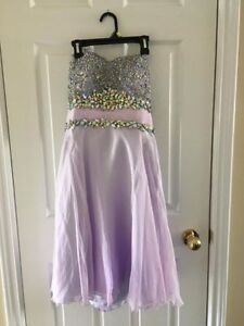 Womens/Teens Semiformal Dresses