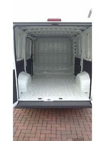 Man & Van - Collections, Deliveries, Removals from £20. Falkirk and further