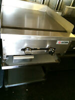 Cooking Equipment for Restaurants for Broiling, Baking, Boiling