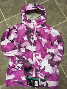 new with tags 686 snowboard jacket
