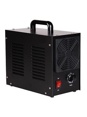 High Efficiency Ceramic Portable Ozone Generator 3g/h