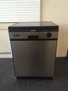 Blanco 60cm Free Standing Blanco Dishwasher Model no: BFDWC61SS Keilor Brimbank Area Preview