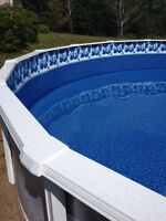 Above Ground Pools by H2O Pool and Spas (START @ $2500)