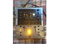 Numark X6 DJ Mixer