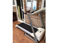 Reebok fusion treadmill