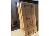 bulk buy shower doors/trays/enclosures