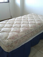 Like New Beauty Rest Twin Bed