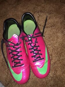 Soccer shoes Kitchener / Waterloo Kitchener Area image 4
