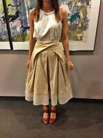 Donna Karen A-Line Skirt